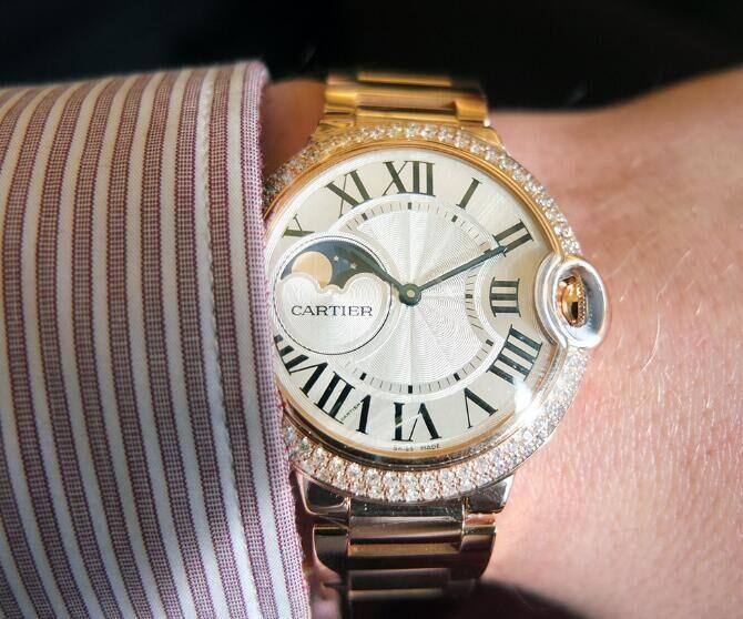 -Cartier-