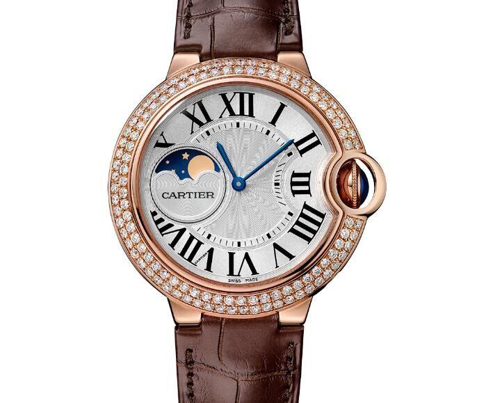 - Cartier-