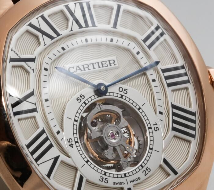__Drive de Cartier