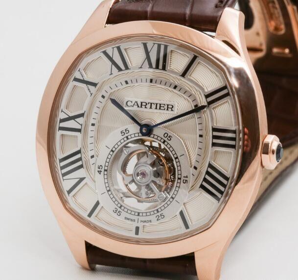 Drive de Cartier__
