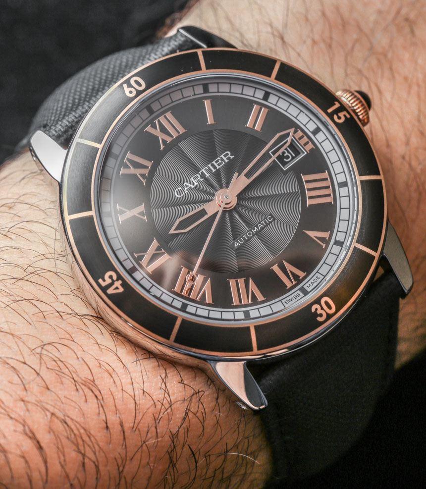 __Cartier Ronde-Croisiere-Watch-