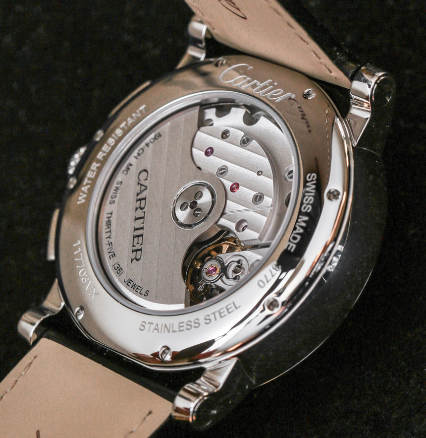 Cartier-Rotonde-Chronograph-Watch-Review-