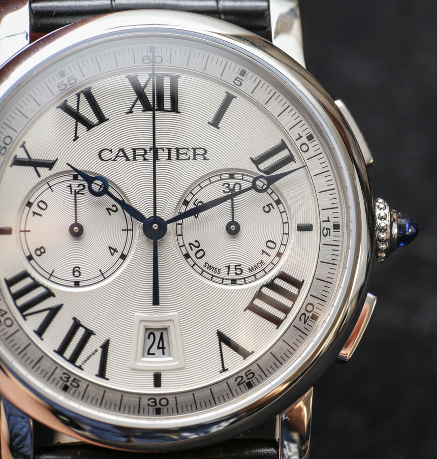 Cartier-Rotonde-Chronograph-Watch-Review_