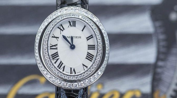 Elegant Copy Cartier Hypnose WJHY0005 Watches Are Worth For You