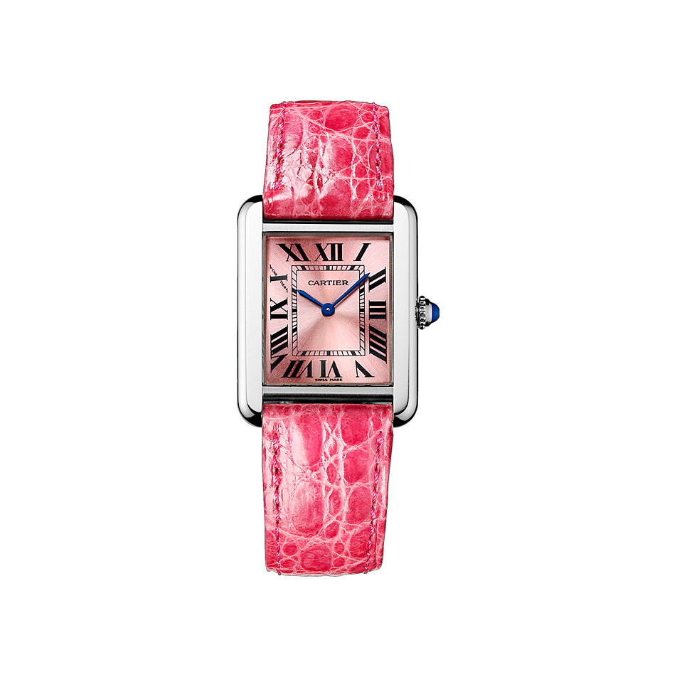 side amsterdam vintage cartier watches tank shop louis