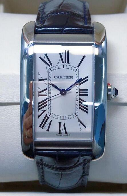 Silver dials form the classic feeling for the fake watches for sale.
