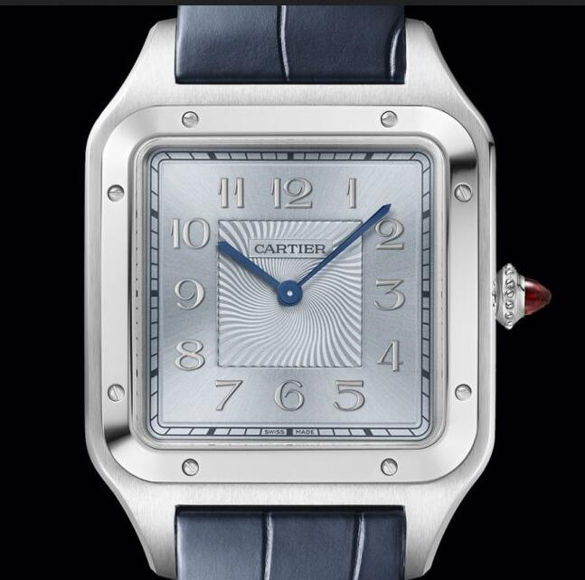 Swiss reproduction watches are novel with Arabic numerals.